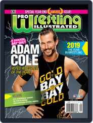 Pro Wrestling Illustrated (Digital) Subscription April 1st, 2020 Issue