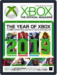 Official Xbox (Digital) Subscription March 1st, 2019 Issue