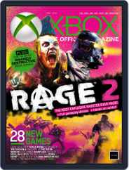 Official Xbox (Digital) Subscription May 1st, 2019 Issue