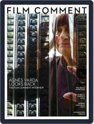 Film Comment (Digital) Subscription September 1st, 2017 Issue
