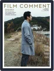 Film Comment (Digital) Subscription September 1st, 2018 Issue