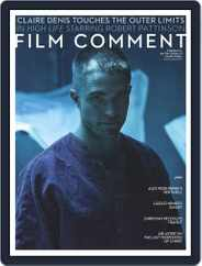Film Comment (Digital) Subscription March 1st, 2019 Issue