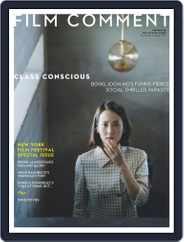 Film Comment (Digital) Subscription September 1st, 2019 Issue