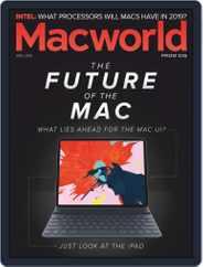 Macworld (Digital) Subscription April 1st, 2019 Issue