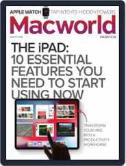 Macworld (Digital) Subscription August 1st, 2019 Issue
