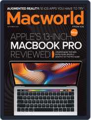 Macworld (Digital) Subscription September 1st, 2019 Issue