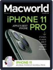 Macworld (Digital) Subscription November 1st, 2019 Issue