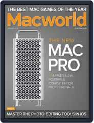 Macworld (Digital) Subscription February 1st, 2020 Issue