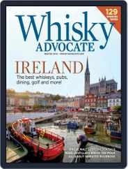 Whisky Advocate (Digital) Subscription November 1st, 2016 Issue