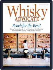 Whisky Advocate (Digital) Subscription March 1st, 2017 Issue