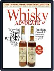Whisky Advocate (Digital) Subscription August 15th, 2017 Issue