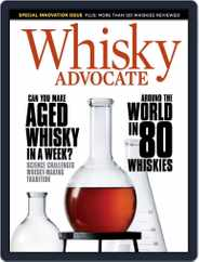 Whisky Advocate (Digital) Subscription March 1st, 2018 Issue