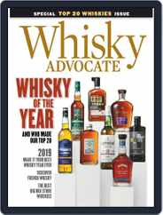 Whisky Advocate (Digital) Subscription December 6th, 2018 Issue
