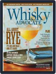 Whisky Advocate (Digital) Subscription March 7th, 2019 Issue