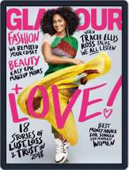 Glamour Magazine (Digital) Subscription February 1st, 2018 Issue