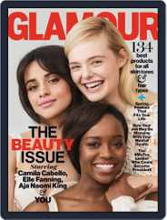 Glamour Magazine (Digital) Subscription April 1st, 2018 Issue
