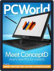 PCWorld (Digital) Subscription May 1st, 2019 Issue