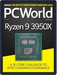 PCWorld (Digital) Subscription July 1st, 2019 Issue