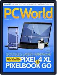 PCWorld (Digital) Subscription December 1st, 2019 Issue