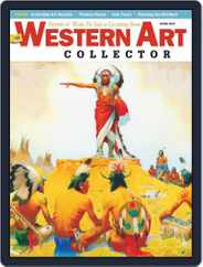 Western Art Collector (Digital) Subscription April 1st, 2019 Issue