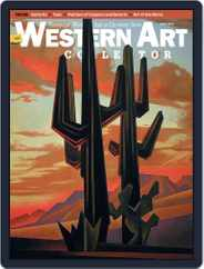 Western Art Collector (Digital) Subscription May 1st, 2019 Issue