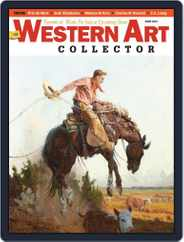 Western Art Collector (Digital) Subscription June 1st, 2019 Issue