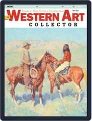 Western Art Collector (Digital) Subscription July 1st, 2019 Issue
