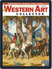 Western Art Collector (Digital) Subscription October 1st, 2019 Issue