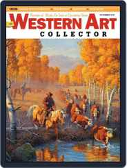 Western Art Collector (Digital) Subscription November 1st, 2019 Issue
