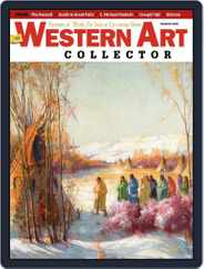 Western Art Collector (Digital) Subscription March 1st, 2020 Issue
