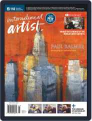 International Artist (Digital) Subscription December 1st, 2017 Issue