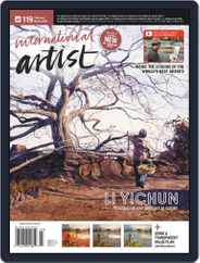 International Artist (Digital) Subscription February 1st, 2018 Issue
