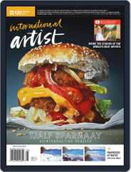 International Artist (Digital) Subscription April 1st, 2018 Issue