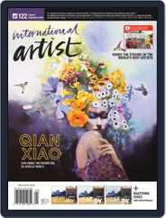 International Artist (Digital) Subscription August 1st, 2018 Issue