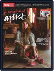 International Artist (Digital) Subscription December 1st, 2018 Issue