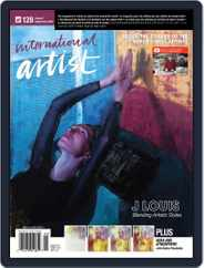 International Artist (Digital) Subscription August 1st, 2019 Issue