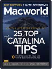 Macworld (Digital) Subscription April 1st, 2020 Issue