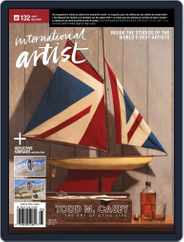 International Artist (Digital) Subscription April 1st, 2020 Issue