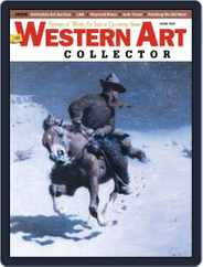 Western Art Collector (Digital) Subscription April 1st, 2020 Issue