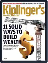 Kiplinger's Personal Finance (Digital) Subscription May 1st, 2020 Issue