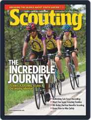 Scouting Magazine (Digital) Subscription September 1st, 2019 Issue