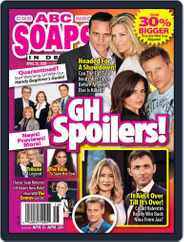 ABC Soaps In Depth (Digital) Subscription April 20th, 2020 Issue