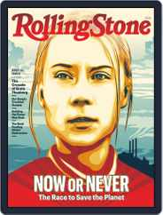 Rolling Stone (Digital) Subscription April 1st, 2020 Issue
