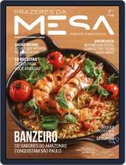 Prazeres da Mesa Magazine (Digital) Subscription May 12th, 2020 Issue