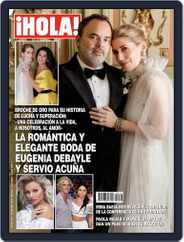 Hola! Mexico (Digital) Subscription March 12th, 2020 Issue