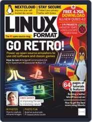 Linux Format (Digital) Subscription April 1st, 2019 Issue
