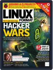 Linux Format (Digital) Subscription January 1st, 2020 Issue