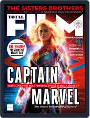 Total Film (Digital) Subscription February 1st, 2019 Issue