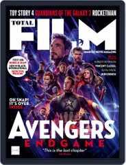 Total Film (Digital) Subscription April 1st, 2019 Issue
