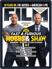 Total Film (Digital) Subscription July 1st, 2019 Issue